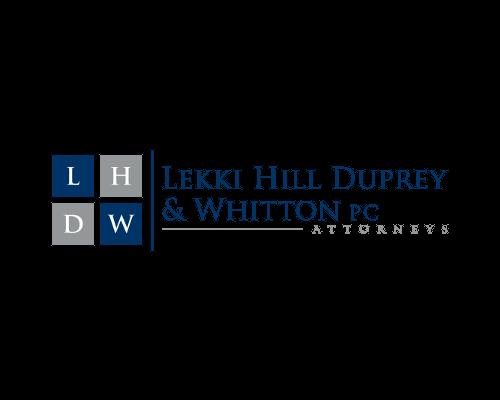 Lekki Hill Duprey Whitton logo